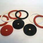 Sourcing and Evolution of Product Gaskets
