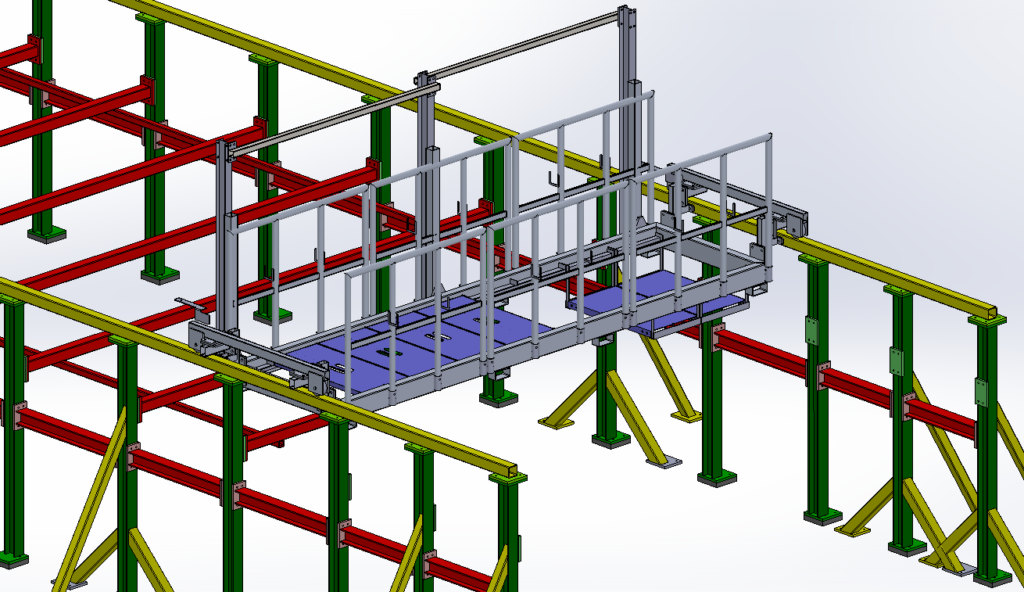 Full Solidworks Assembly